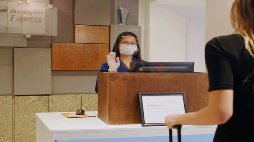 Sector hotelero de Carabobo pide ser incluido en el plan de vacunación
