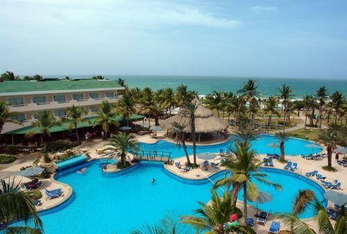 Conseturismo: Venezuela cuenta con 1.500 hoteles entre marcas internacionales y locales