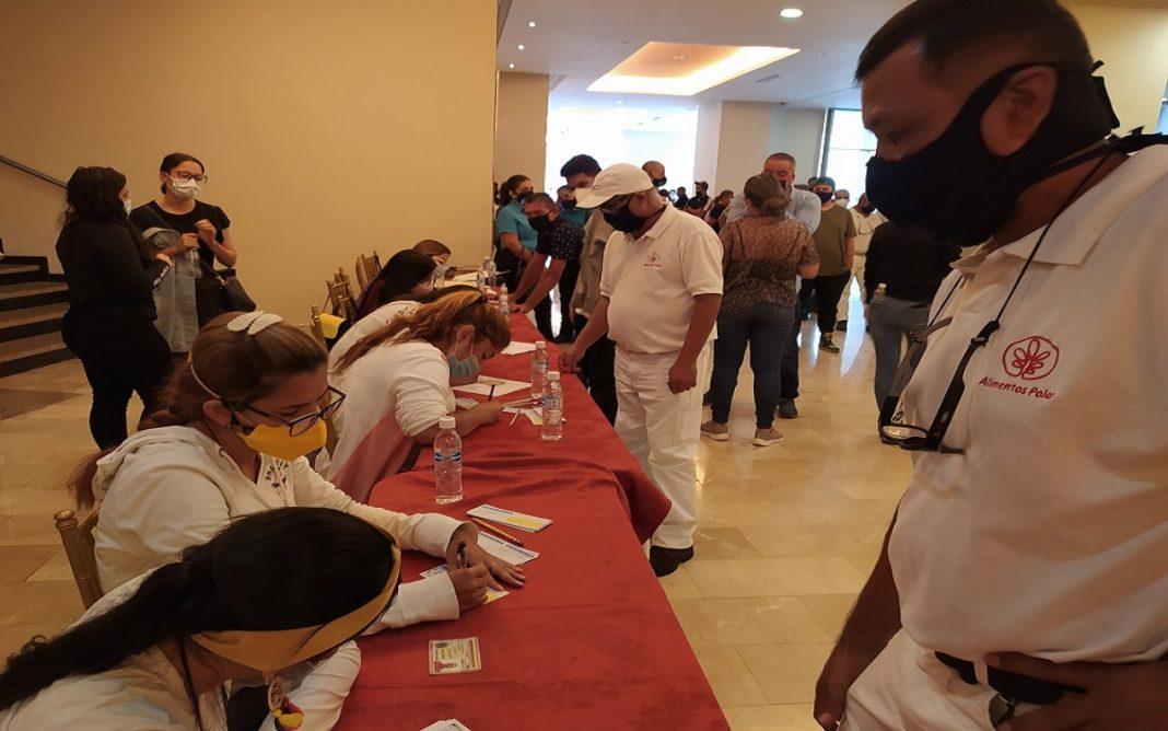 Fedecámaras Carabobo aclara que la jornada de vacunación que se efectuó era para trabajadores de empresas afiliadas