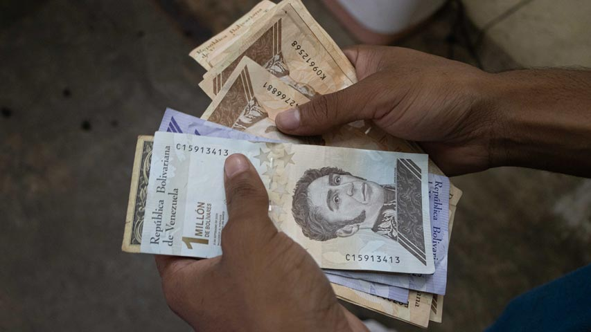 Consecomercio urge medidas para combatir la inflación